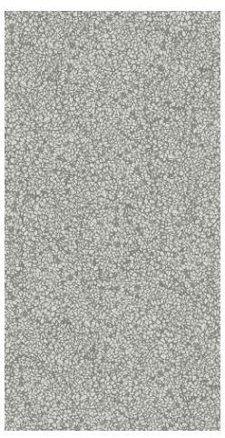 """ARTWORK"" of Casamood  Art  Basic_01    120x240cm Glossy* Rett. hr. 6mm"